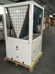 Air to Water Commercial Use Heat Pump (HW10P-C24) pictures & photos