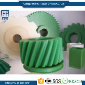 Anti-Corrosion Pure Plastic PA6, PA66, Nylon, PA Spur Gear