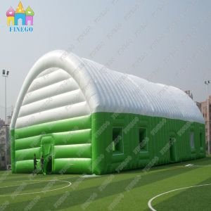 Inflatable Temporary Sports Hall pictures & photos