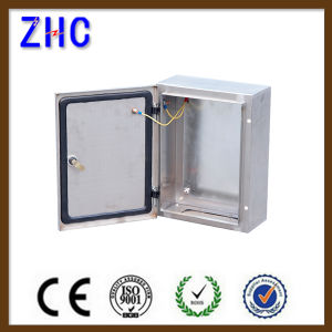 High Quality ISO9001 IP65 Wall Mounted Box Stainless Steel 304 pictures & photos