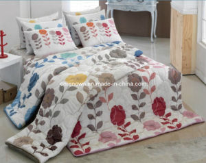 Printed Quilt, Comforter-PP03