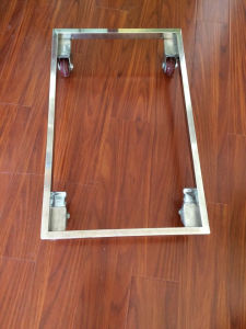 Drying Plate Trolley pictures & photos