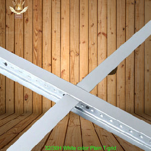 Quality Suspended Galvanized Ceiling T-Grid pictures & photos