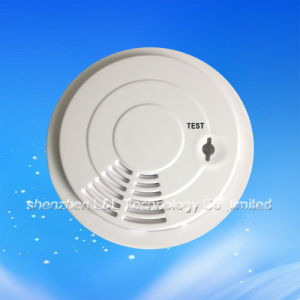 DC9V Standalone Smoke Alarm Detector for House Safety (L&L-S803)