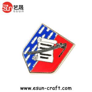 Metal Hard Enamel Pin (LP044)