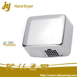 Ce Certification and Yes Sensor Automatic Electrical Hand Dryer pictures & photos
