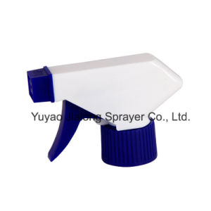 High Quality Trigger Sprayer for Cleaning/Jl-T109 pictures & photos