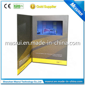 Video Greeting Card for Promotional Gift