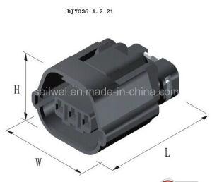 7036-1.2 Waterproof Plastic Housing Auto Connector