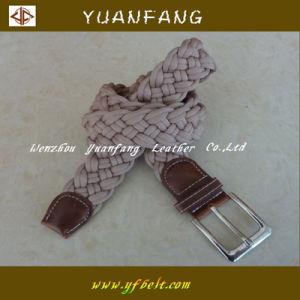 New Fashion Women Braided Belt (YF2014-07)