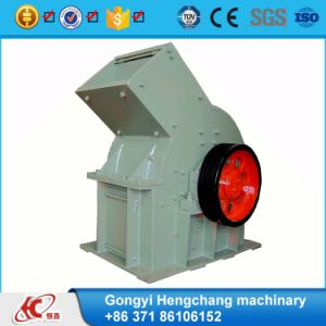 ISO Quality Stone Crusher Limestone Hammer Crusher Price pictures & photos