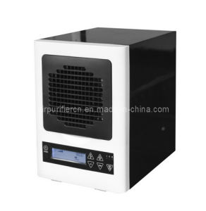Air Cleaner for Smokers-----Black Glossy Wood Cabinet pictures & photos