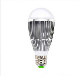 E27 A19 7W LED Bulb Lamp From China pictures & photos