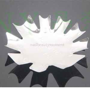 Nail Art French Smile Cut Manicure Beauty Tool (NT42) pictures & photos