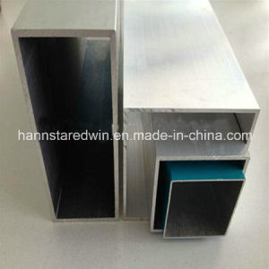 Extruded Aluminium Profiles for Window and Door pictures & photos