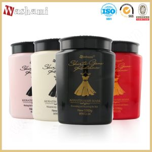 Washami 1000g Professional Hair Treatment Newest Keratin Hair Mask pictures & photos