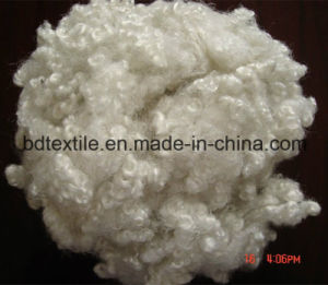 Grade a Hcs Polyester Staple Fiber for 7D pictures & photos