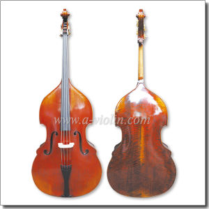 3/4 Hand Oil Varnish Professional Upgrading Model Double Bass (BDB530) pictures & photos