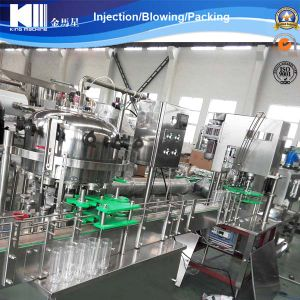 Automatic Beer Can Filling Capping Machines pictures & photos