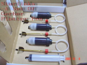 Gerber LL Plotter Pen pictures & photos