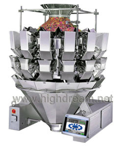 2.5L Multi Head Weigher (AC-6B10/14-3A-03X)