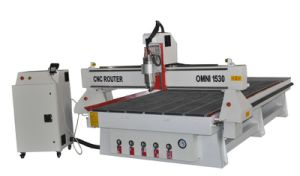 Omni 1530 Woodworking Machinery for Furniture, Door CNC Router pictures & photos