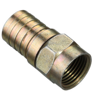 F Connector, F Male Crimp, CATV Connector pictures & photos