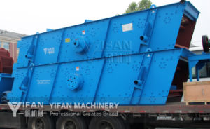 China Good Quality Vibrating Screen in Russia pictures & photos