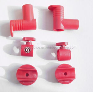 Plastic Parts Made of PP Material