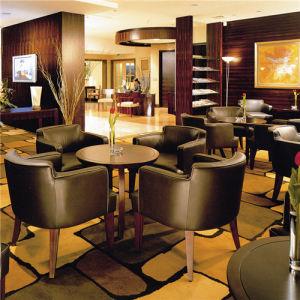 China 2015 Hot Sale Dubai Wooden Cafe Furniture Coffee Shop Table Furniture China Coffee Shop