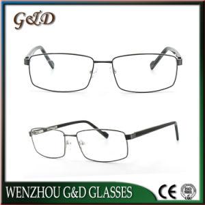 Fashion Eyewear Optical Metal Frame Eyeglass 44-771 pictures & photos