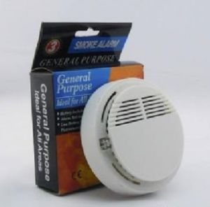 12V Fire Alarm with High Safe for Fire Security pictures & photos