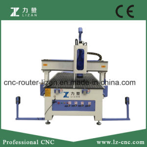 CNC Router Woodworking Engraving and Cutting Machine pictures & photos