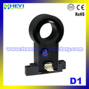 (D1 Series) Closed Loop Mode Hall Effect Current Sensor for Electrochemical pictures & photos