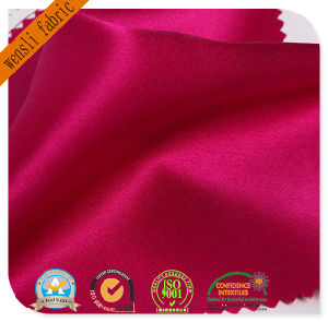 Dyed Pure Silk Fabrics with 2014 New Style pictures & photos