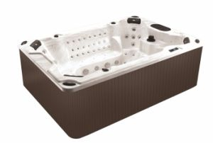 Luxury Home Style Garden Jacuzzi Whirlpool Tub SPA (M-3303) pictures & photos
