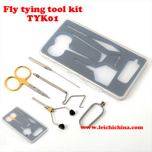 Fly Tying Tool Kit pictures & photos