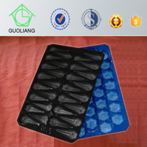2016 Main Promotion Europe Market Popular Food Grade Polypropylene Fruit Nest Tray Made in China pictures & photos