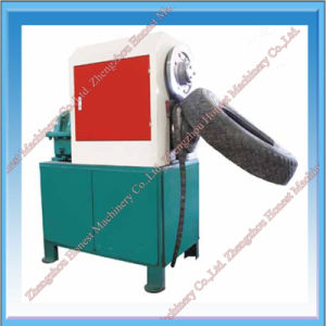 The Best Selling Rubber Hose Cutting Machine pictures & photos
