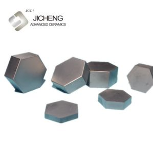 Lightweight Hexagonal Ceramic 30*5 for Armor Plate