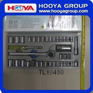 40 PCS Practical Tool Set (TL10480)