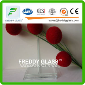 6mmtop Quality Ultra Clear Float Glass/ Low Iron/ Sheet Glass pictures & photos
