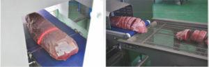 Intelligent Meat Portion Cutter Cut3d28-II pictures & photos