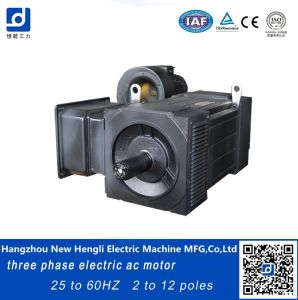 China Speed Frequency Variable Ac High Torque 375kw