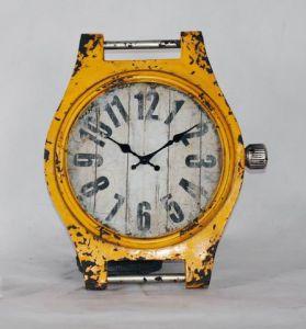 Antique Reproduction Metal Watch Clock pictures & photos