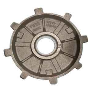 Transmission Motor Cover