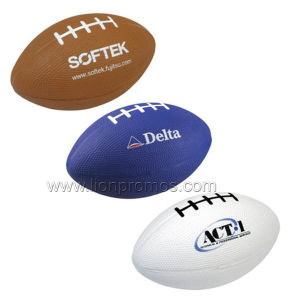 Sports Gift PU Rugby Ball pictures & photos