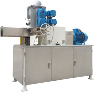 Double Screw Extruder for Powder Coating pictures & photos