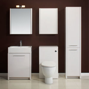 MDF Bathroom Cabinet Whole Sets (whole sets) pictures & photos