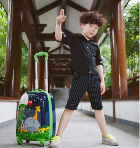 Kids Suitcases/Suitcase 4 Wheel Luggage for Sale
